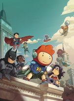 Preview Scribblenauts