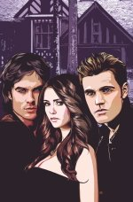 Preview The Vampire Diaries