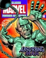 Preview Absorbing Man