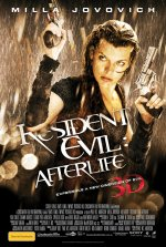 Preview Resident Evil: Afterlife