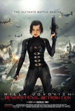 Preview Resident Evil: Retribution