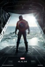 Preview Captain America: The Winter Soldier