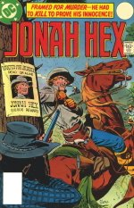 Preview Jonah Hex