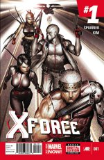 Preview X-Force
