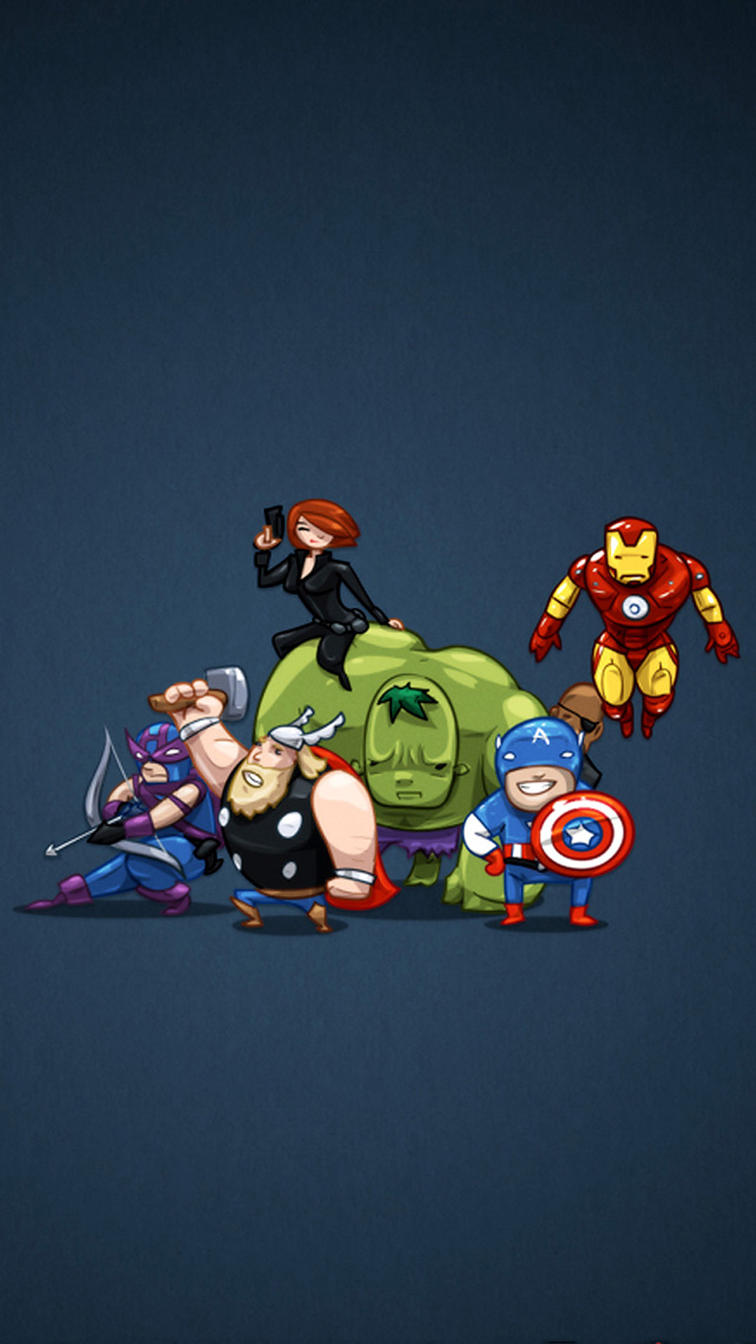 Avengers iphone wallpaper tumblr - Iphone Wallpaper Tumblr Marvel 6 Photo 3 The Neat And Nerdy Backpack Lifehackercom