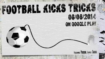 Preview Game - Football Kicks Tricks Art
