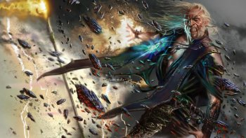 Sub-Gallery ID: 3695 Magic The Gathering