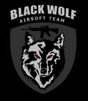 Preview Artistic - Black Wolf Art