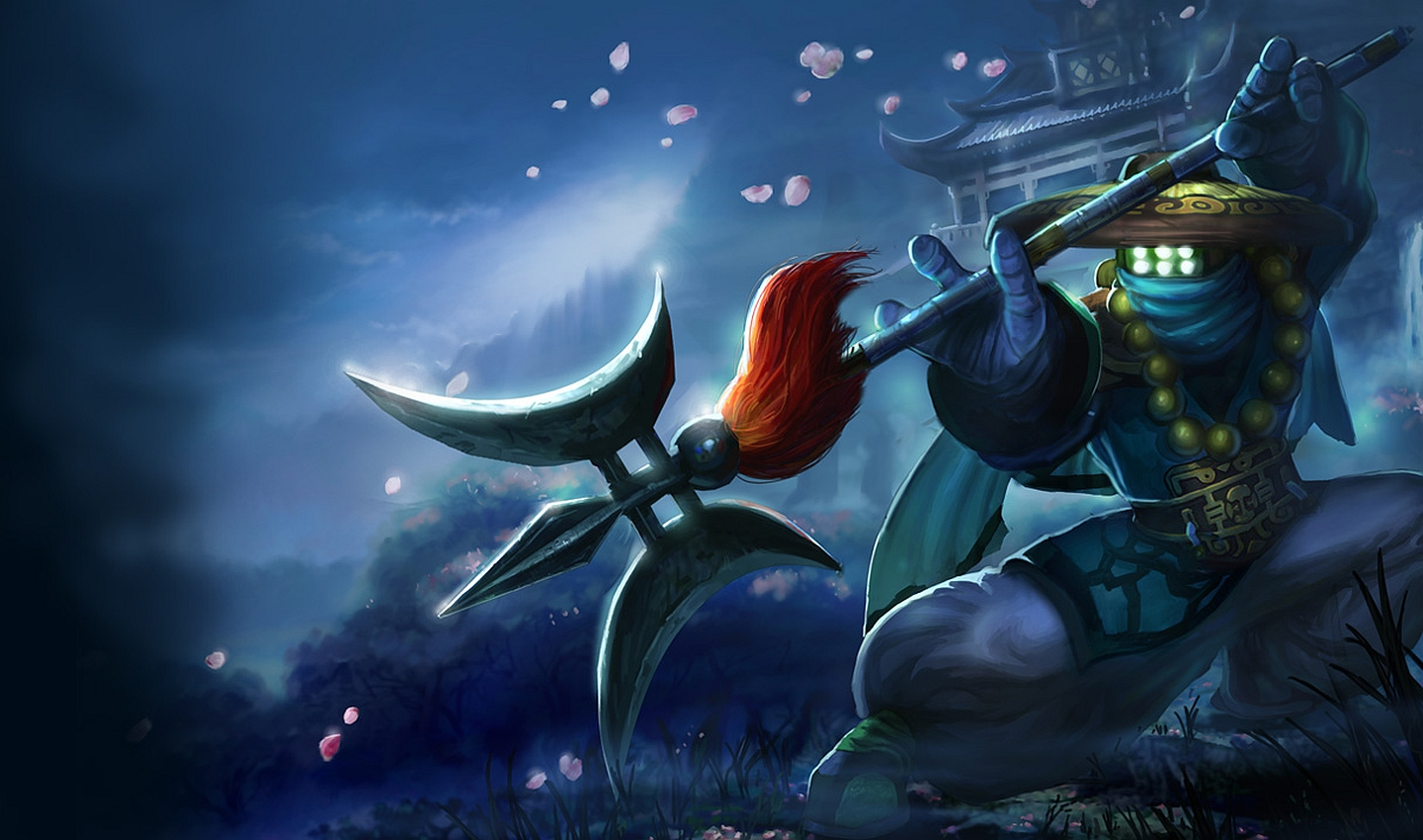league of legends 0 loading screen