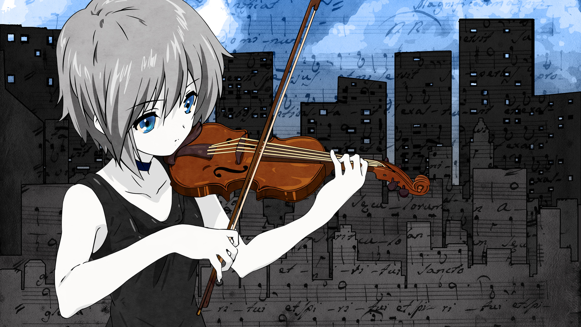 The Melancholy Of Haruhi Suzumiya Art - ID: 75039 - Art Abyss