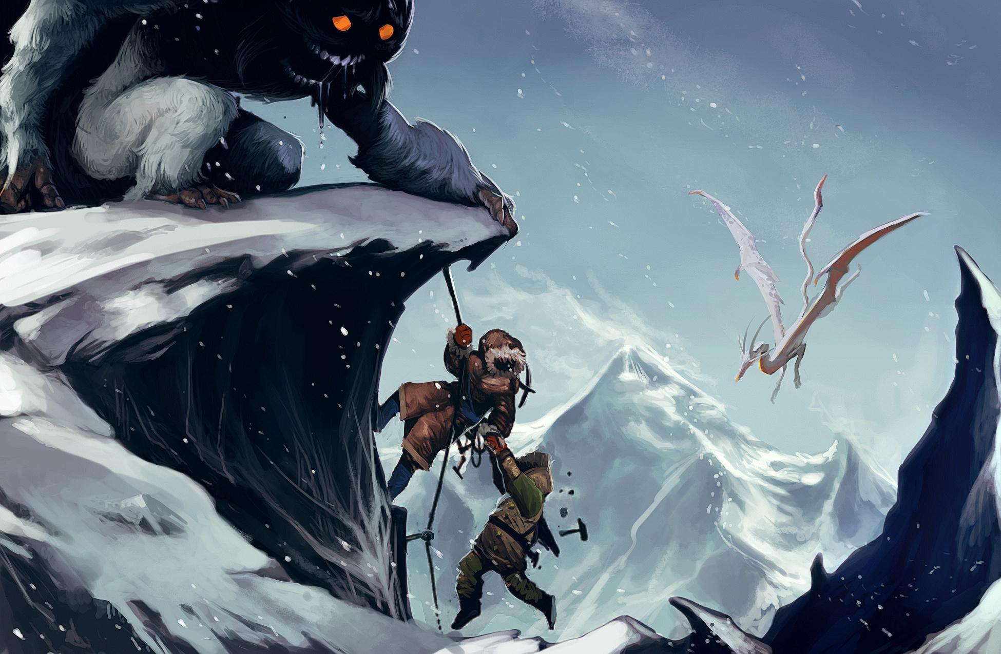 Adventure Art Id 75426 Art Abyss