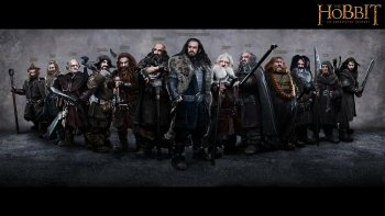 Sub-Gallery ID: 3290 The Hobbit Movies