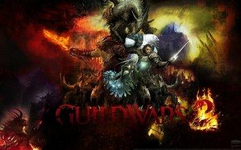 Sub-Gallery ID: 3416 Guild Wars