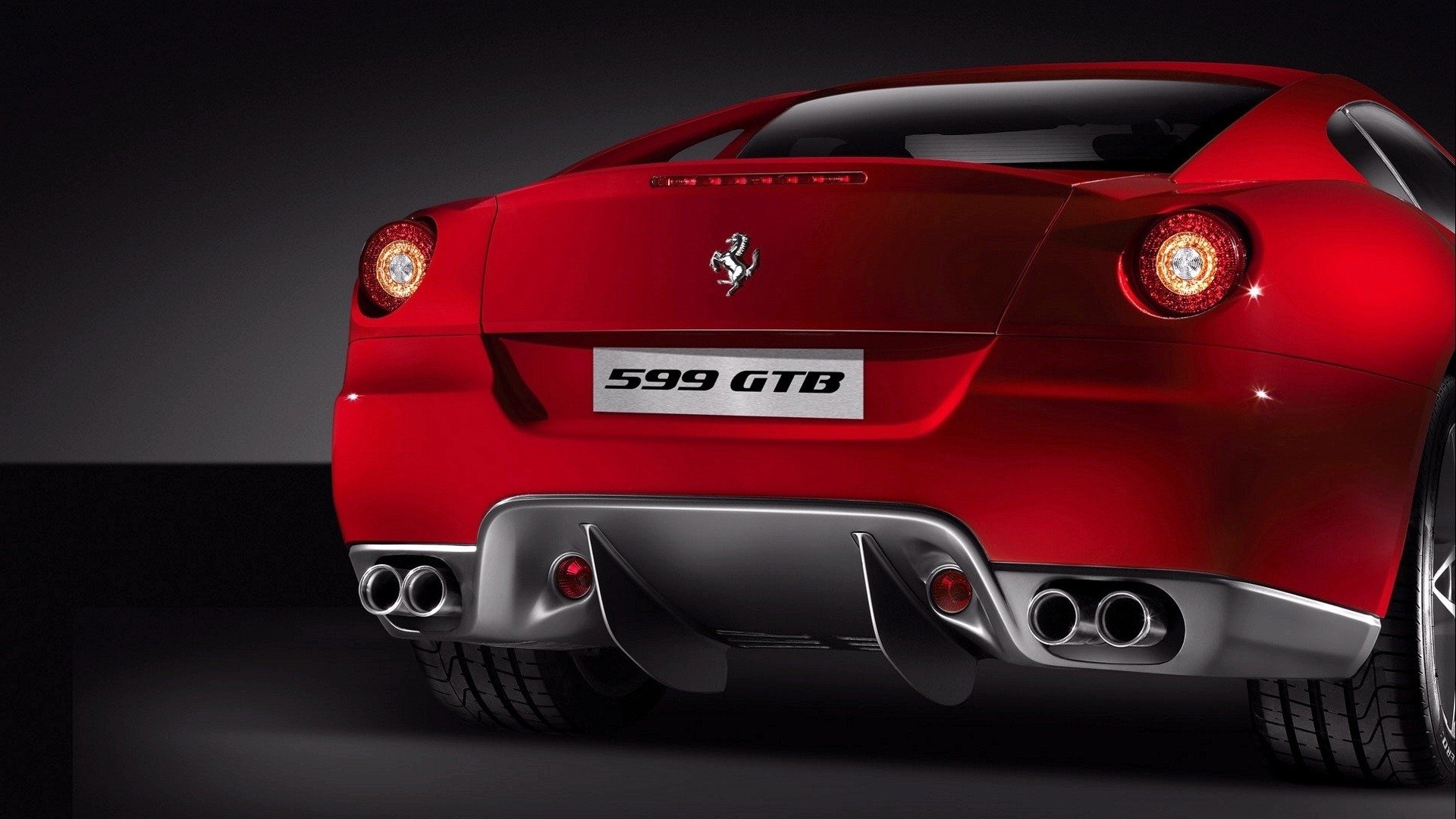 Ferrari 599 Gtb Art Id 76968 Art Abyss