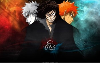 Sub-Gallery ID: 3081 Bleach