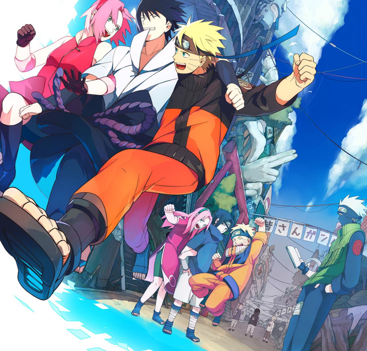Naruto Art - ID: 78766 - Art Abyss