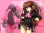 Preview Little Busters!