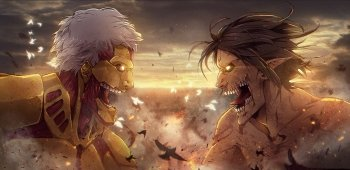 Sub-Gallery ID: 5257 Attack on Titan