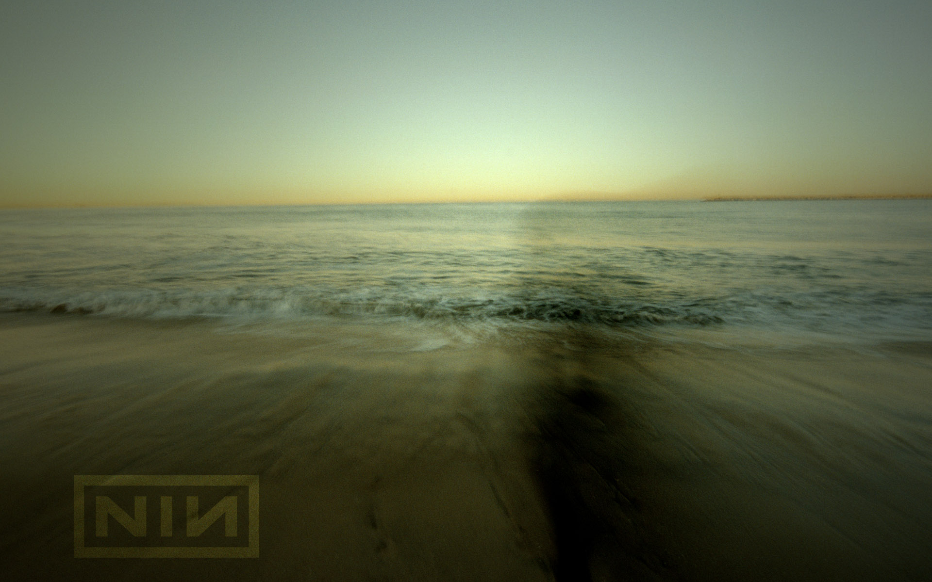 Nine Inch Nails Art - ID: 79656 - Art Abyss