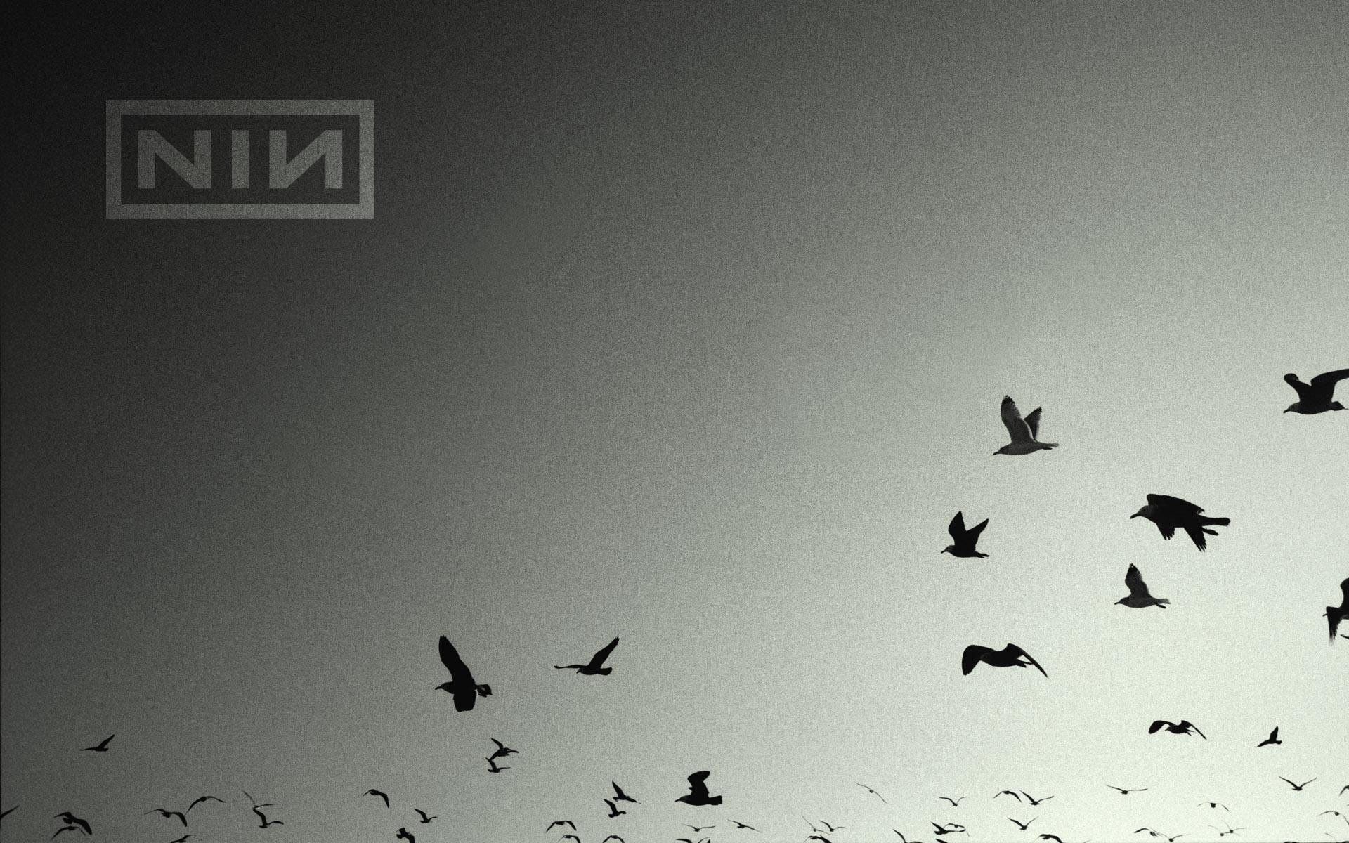 Nine Inch Nails Art - ID: 79658 - Art Abyss