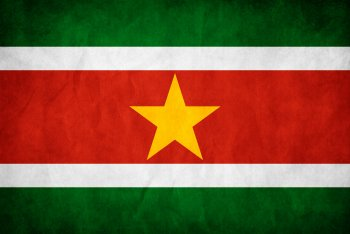 Preview Misc - Flag Of Suriname Art