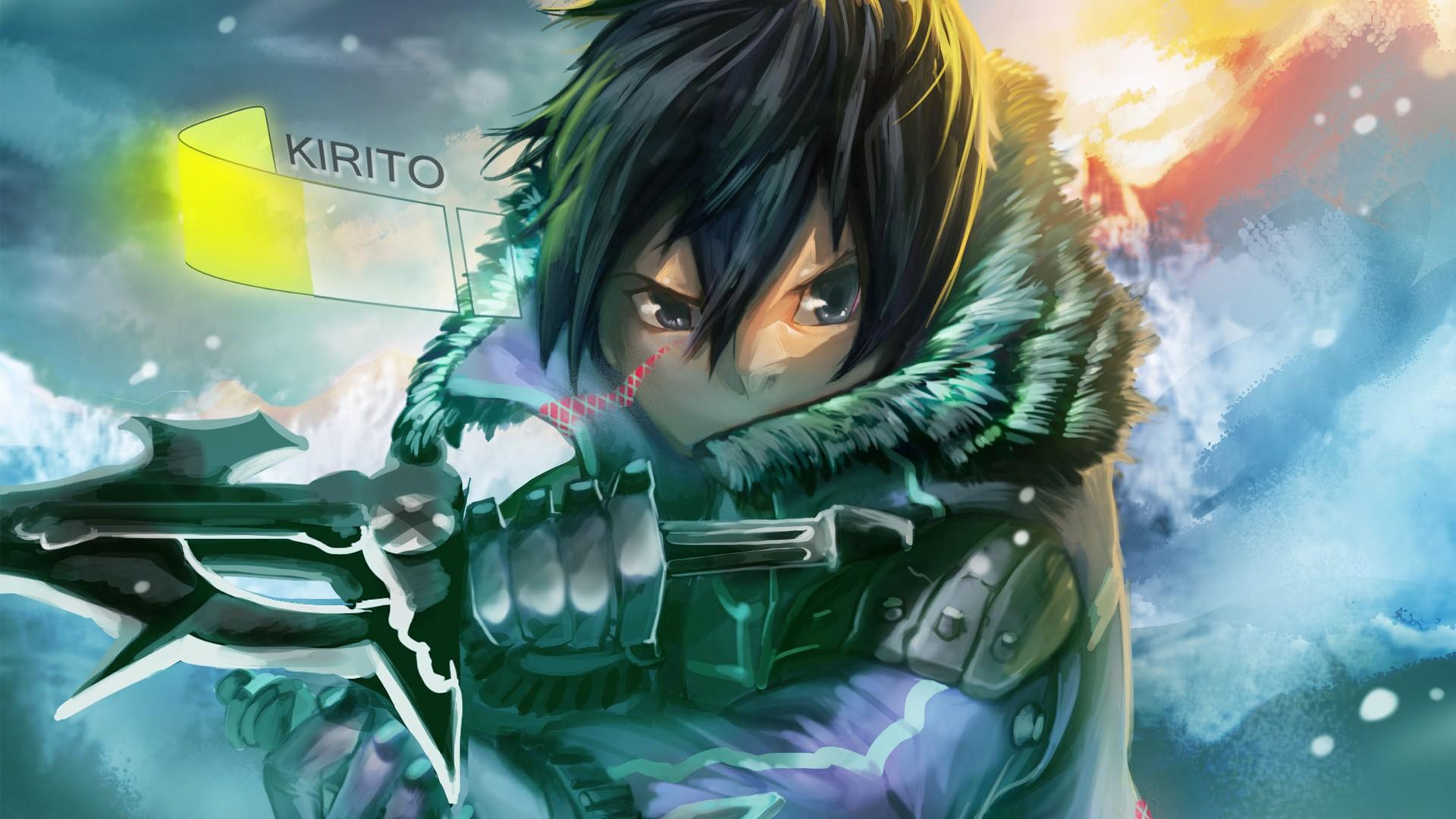 Sword Art Online Art   ID: 80827