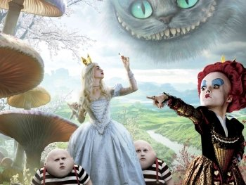 Sub-Gallery ID: 2938 Alice In Wonderland