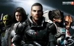 Preview Mass Effect