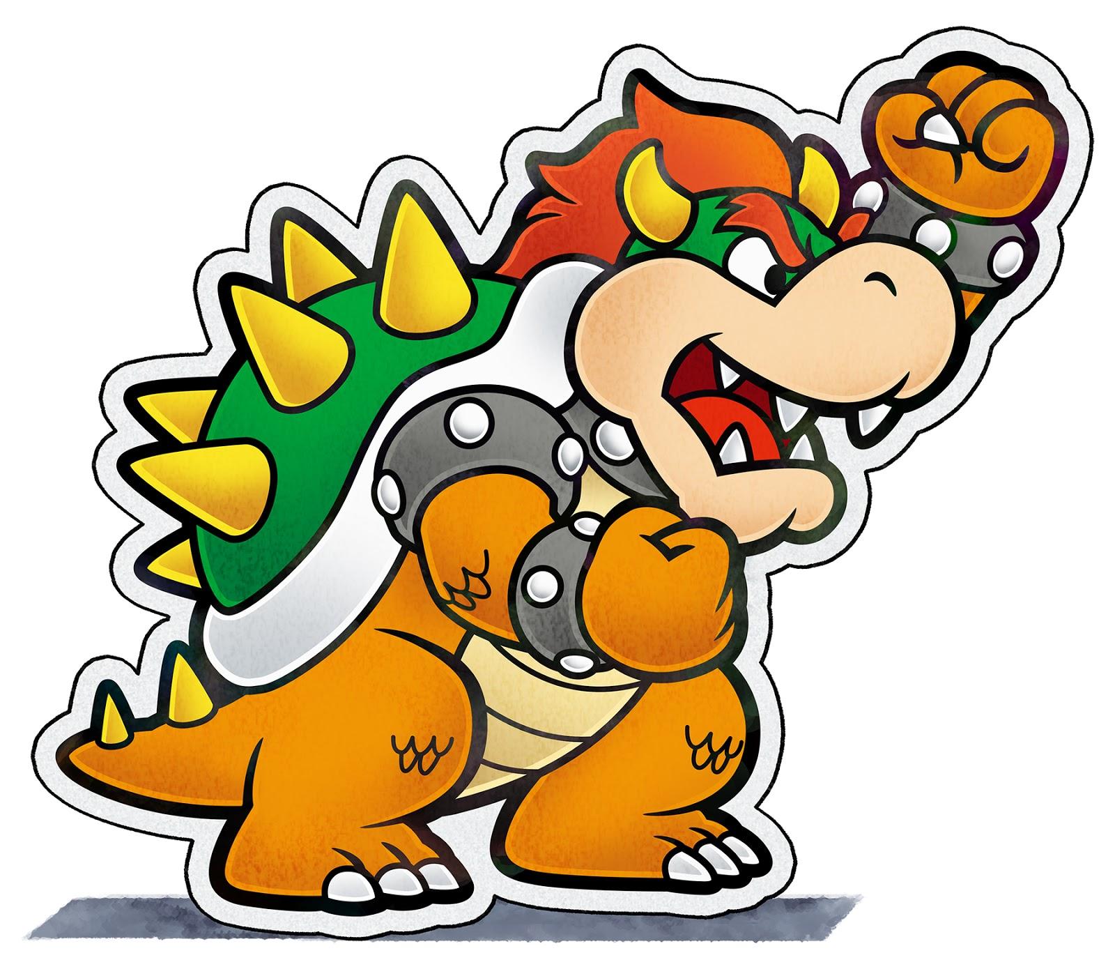 Mario Luigi Paper Jam Art Id 83933 Art Abyss