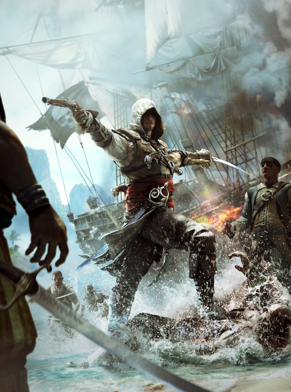 Assassin S Creed Art Id 85781 Art Abyss