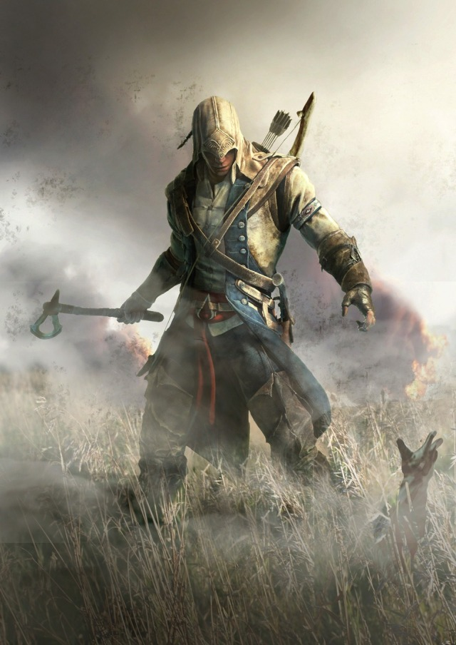 Assassin S Creed Art Id 85782 Art Abyss