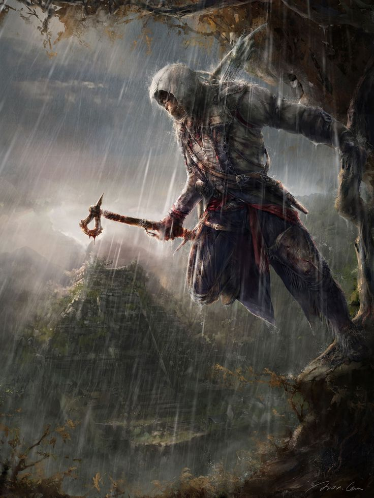 Assassin S Creed Art Id 85785 Art Abyss