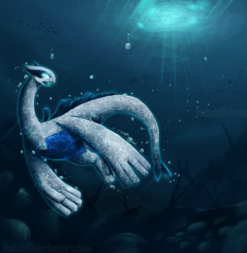 Storm Bringer by rajewel on DeviantArt