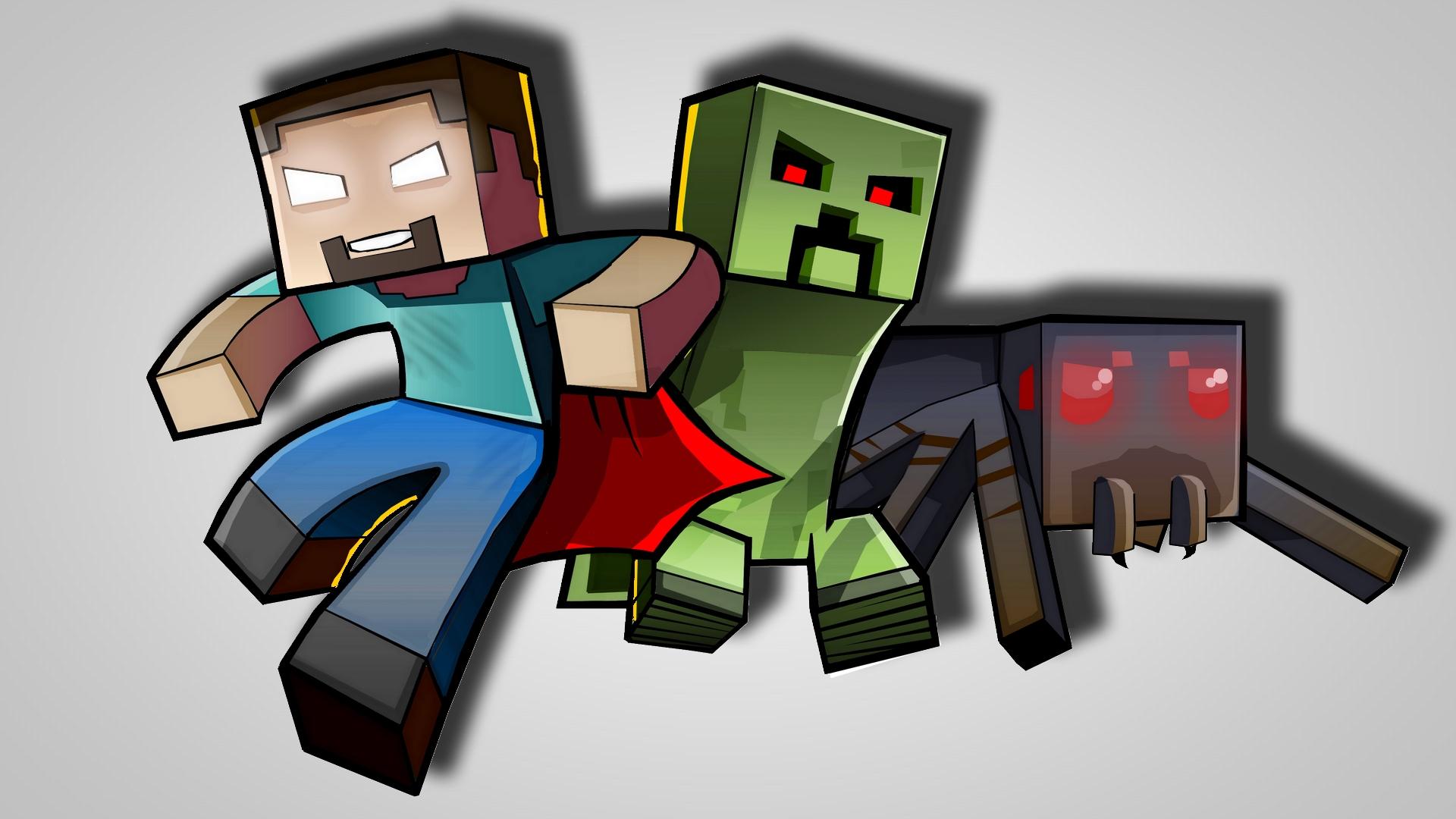 Minecraft Art - ID: 85819 - Art Abyss