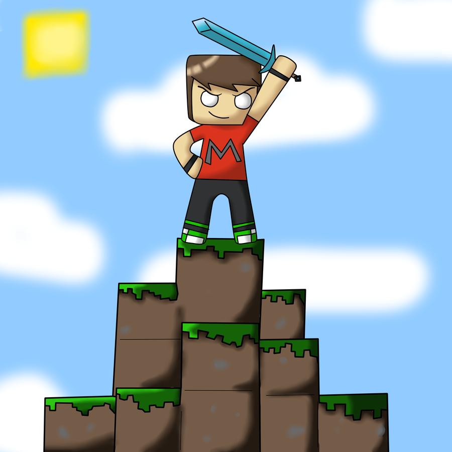 Minecraft Art - ID: 85826 - Art Abyss