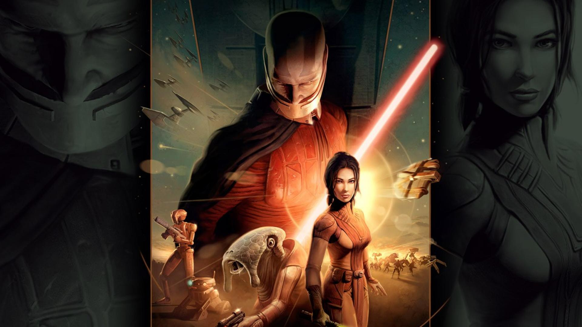 Image result for star wars knights of the old republic 1920x1080