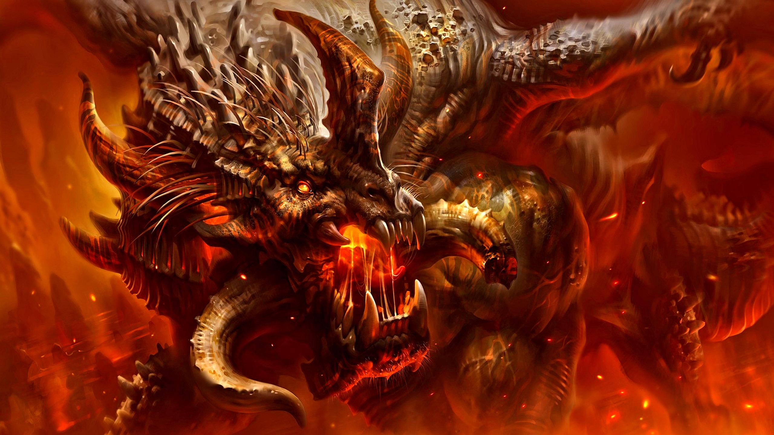 дракон  № 2192073 бесплатно