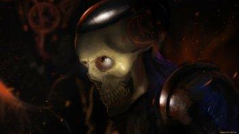 Sub-Gallery ID: 96 Skulls