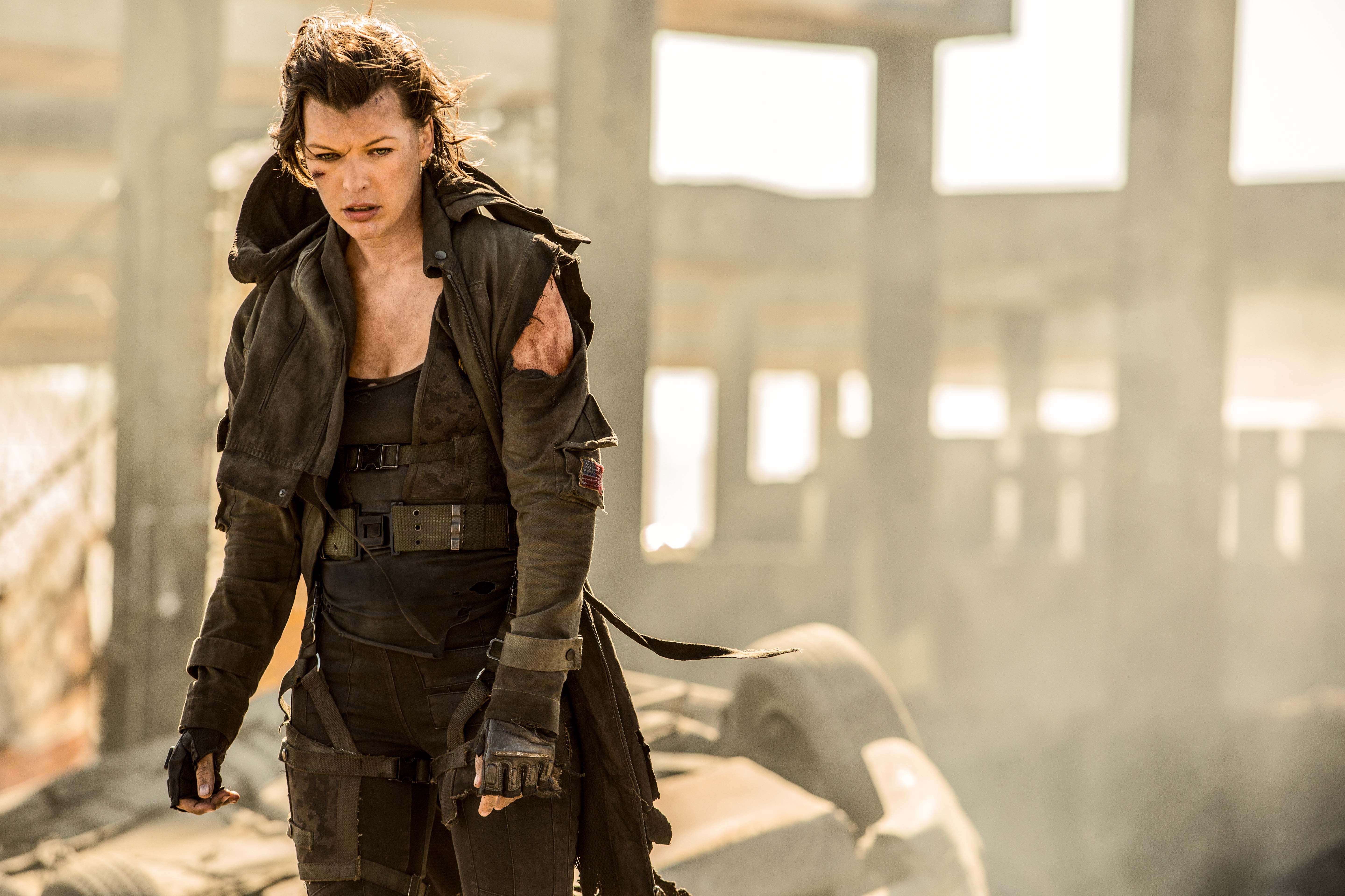 resident evil movies - HD1500×999