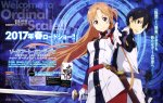 Preview Sword Art Online Movie: Ordinal Scale