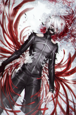Preview Tokyo Ghoul