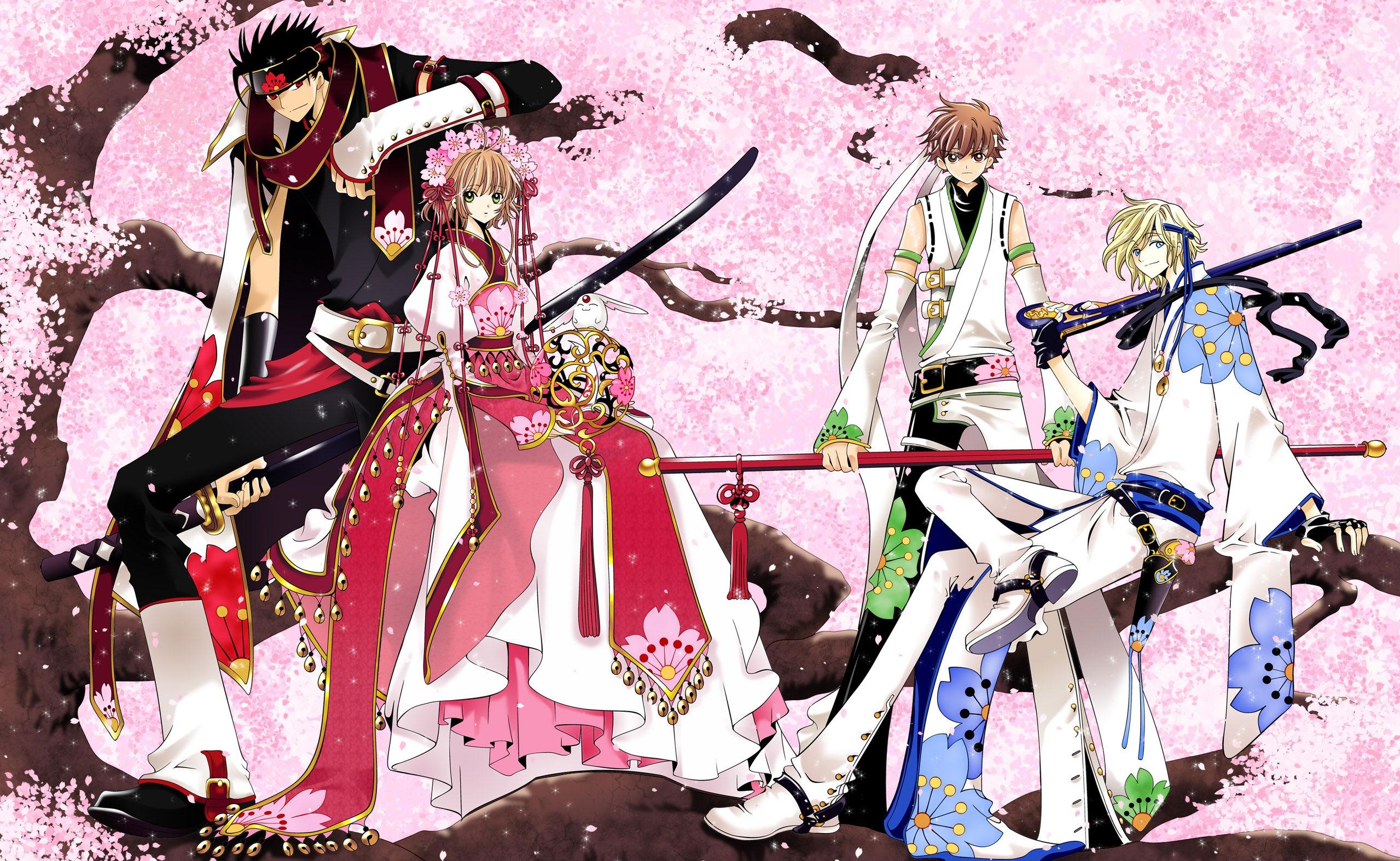 Image result for tsubasa chronicle