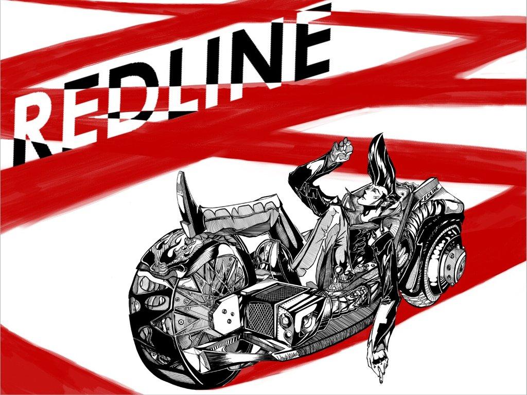 Redline Art Id 92288 Art Abyss