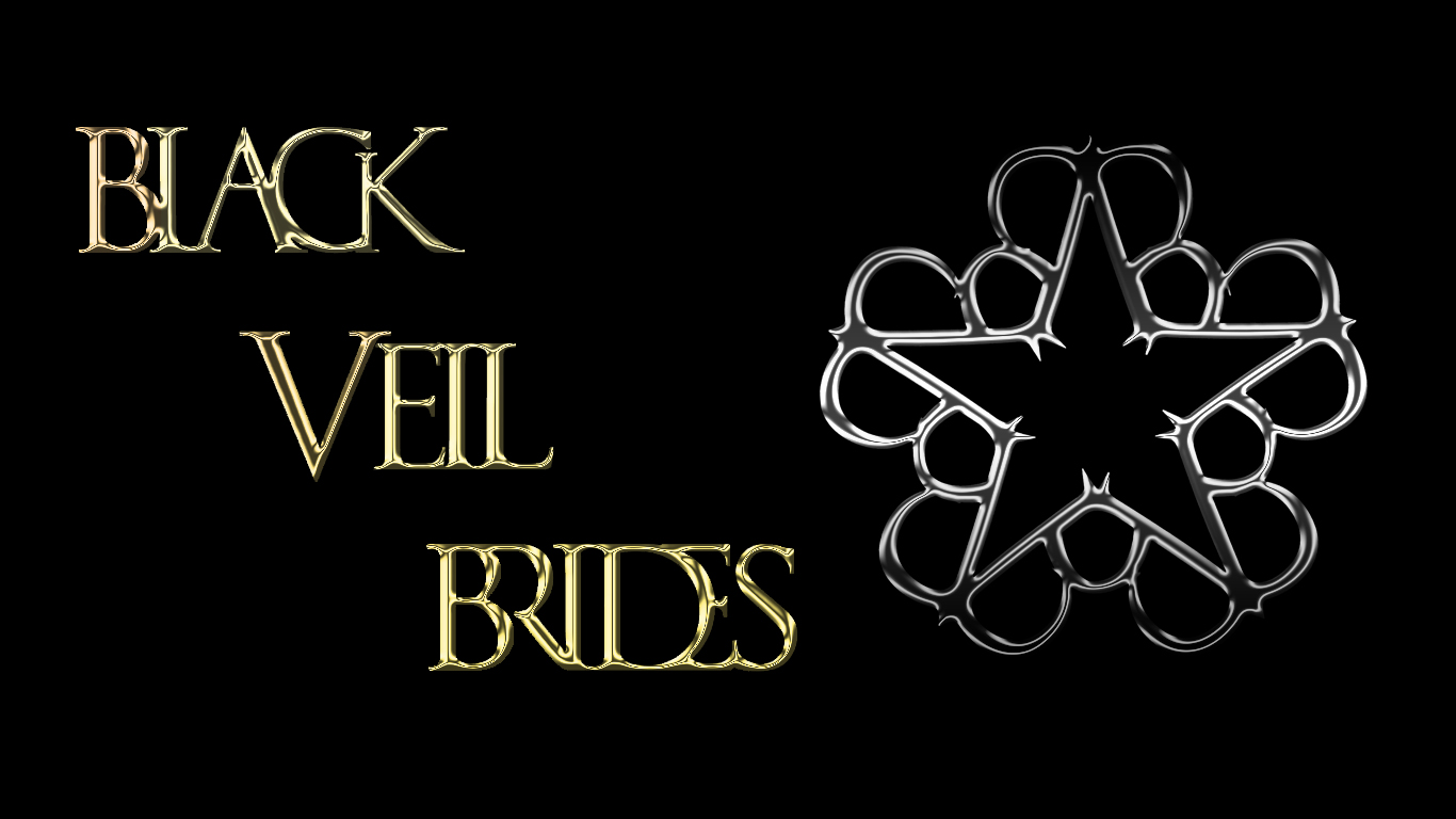 Black Veil Brides Art