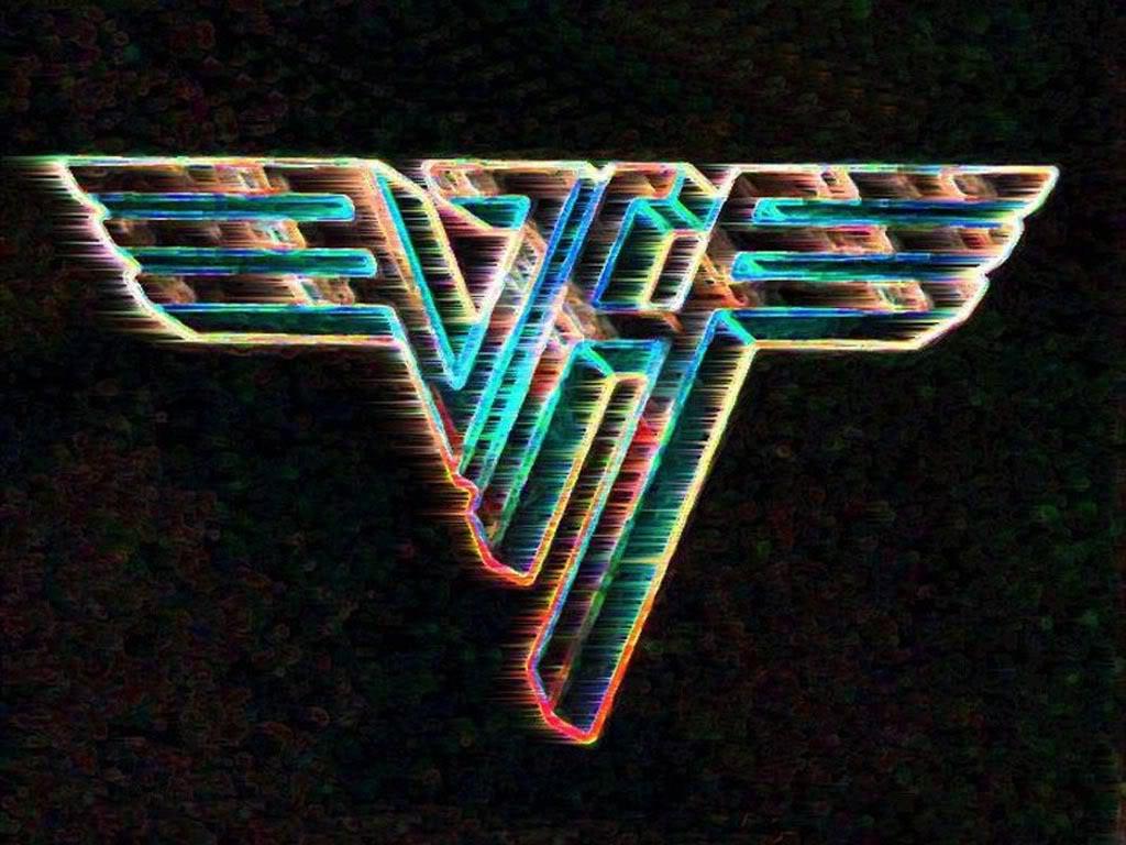 Van Halen Art Id 92578 Art Abyss