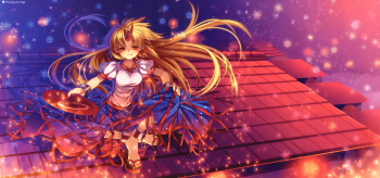 Sub-Gallery ID: 5906 Touhou Project