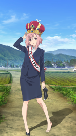 Preview Sakura Quest