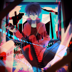 Preview Mekakucity Actors