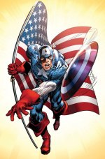 Preview Captain America