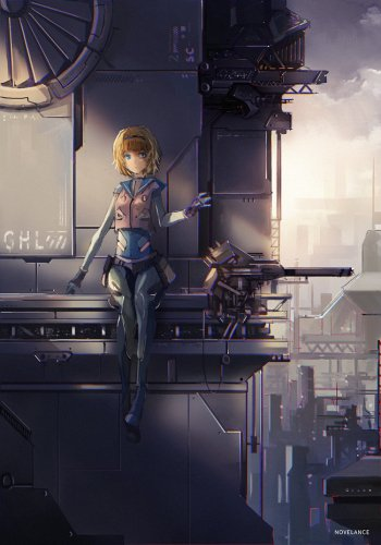 Sub-Gallery ID: 5875 Heavy Object